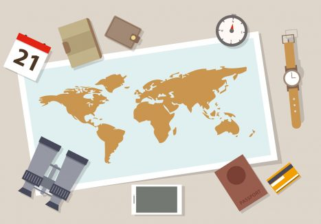 Study Abroad Image